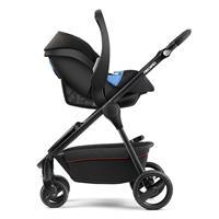 recaro citylife buggy kinderwagen 2015 travel sytem mit babyschale privia Ausschnitt 04