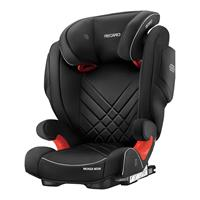 Recaro Kindersitz MONZA NOVA 2 SEATFIX Design Performance Black