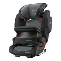 Recaro Kindersitz MONZA NOVA IS Seatfix Design Carbon Black