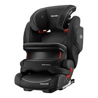 Recaro Kindersitz MONZA NOVA IS Seatfix Design Performance Black