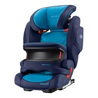 Recaro Kindersitz MONZA NOVA IS Seatfix Design Xenon Blue