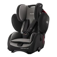 Recaro Kindersitz Young Sport Hero Design Carbon Black