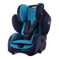 Recaro Kindersitz Young Sport Hero Design Xenon Blue