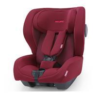 Recaro Kindersitz KIO Design 2020 Select Garnet Red