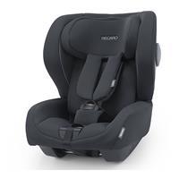Recaro Kindersitz KIO Design 2020 Select Night Black