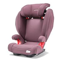 Recaro Kindersitz MONZA NOVA 2 SEATFIX Prime Pale Rose