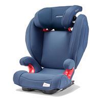 Recaro Kindersitz MONZA NOVA 2 SEATFIX Prime Sky Blue