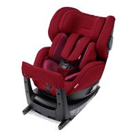 Recaro Kindersitz Salia i-Size Design 2020 Select Garnet Red