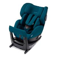 Recaro Kindersitz Salia i-Size Design 2020 Select Teal Green