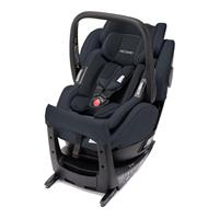 Recaro Kindersitz Salia Elite i-Size Design 2020 Prime Mat Black