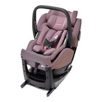 Recaro Kindersitz Salia Elite i-Size Design 2020 Prime Pale Rose