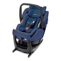 Recaro Kindersitz Salia Elite i-Size Design 2020 Prime Sky Blue