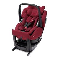 Recaro Kindersitz Salia Elite i-Size Design 2020 Select Garnet Red