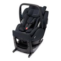 Recaro Kindersitz Salia Elite i-Size Design 2020 Select Night Black
