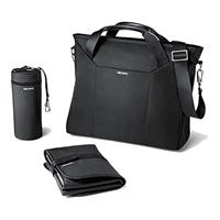 Recaro Wickeltasche Select Night Black