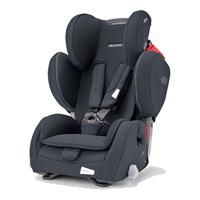 Recaro Young Sport Hero Design 2020 Prime Mat Black