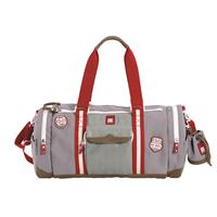Red Castle Wickeltasche Bowling Grau