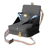 roba Table-Seat Booster-Seat Highchair