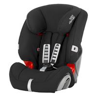 Britax Römer Child Seat EVOLVA 1-2-3 Design 2018
