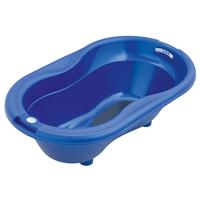 rotho TOP Baby Badewanne Royal Blue Pearl