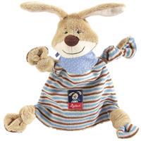 Sigikid Schnuffeltuch Semmel Bunny
