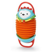 Skip Hop Explore & More learning toy Akkordeon