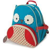 Skip Hop Kinderrucksack Zoo Pack Eule