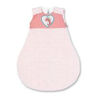 Sterntaler Baby-Schlafsack 62/68 Peggy