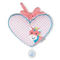 Sterntaler Music Box M Heart