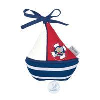 Sterntaler Music Box S Boat