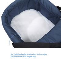 teuronia vario plus tasche 2016 hochwertige kaltschaummatratze Detaillierte Ansicht 02