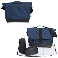 Teutonia My Essential Pflegetasche | Eigenschaften der Wickeltasche