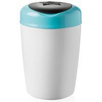 Sangenic Tec diaper pail blue