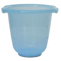Tummy Tub Badeeimer Original Blau