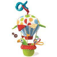 Yookidoo Balloner mit Papagei