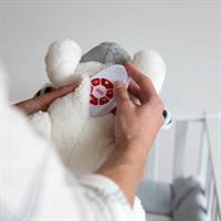 zazu kuscheltier lamm mit herzschlagsimulation 4 Detaillierte Ansicht 02