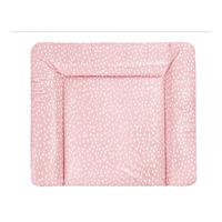 Zöllner Wickelauflage Softy 75 x 85 Tiny Squares Blush