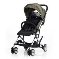 Zooper Buggy Ballet Design Dark Green | KidsComfort.eu