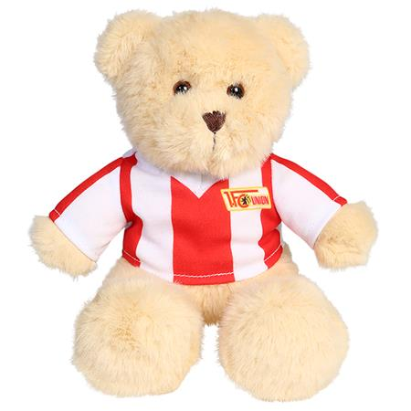 1. FC Union Berlin Teddy Retro Trikot