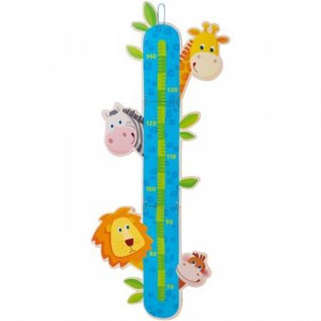 Haba Messlatte Zoo 70 bis 140 cm