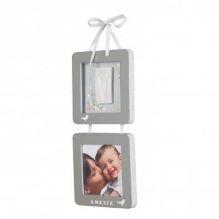 BabyArt Suspended Frame Bilderrahmen zum Aufhängen