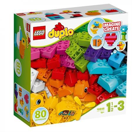 LEGO DUPLO Meine ersten Bausteine