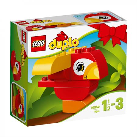 LEGO DUPLO Mein erster Papagei