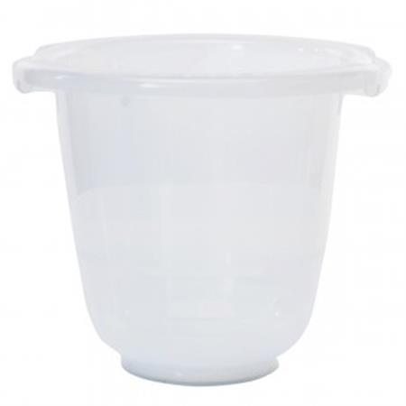 Tummy Tub Badeeimer Classic Clear