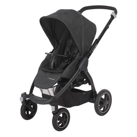 Maxi-Cosi Stella Kinderwagen Nomad Black