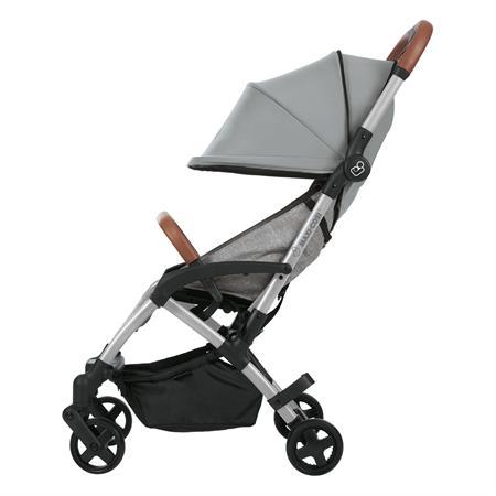 1232712110 Maxi-Cosi Laika Nomad Grey Side