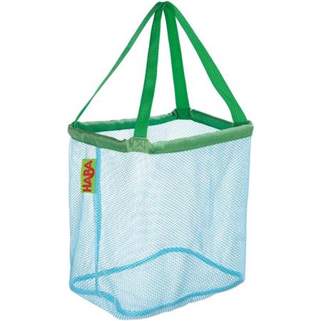 Haba Netztasche für Sandspielzeug