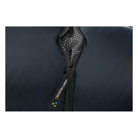 12452 Odenwaelder Fusssack Climaflex Klimazone Zipper