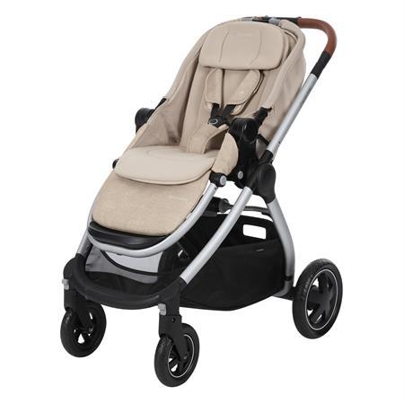 1310332110 Maxi-Cosi Adorra Nomad Sand Cocooning Seat
