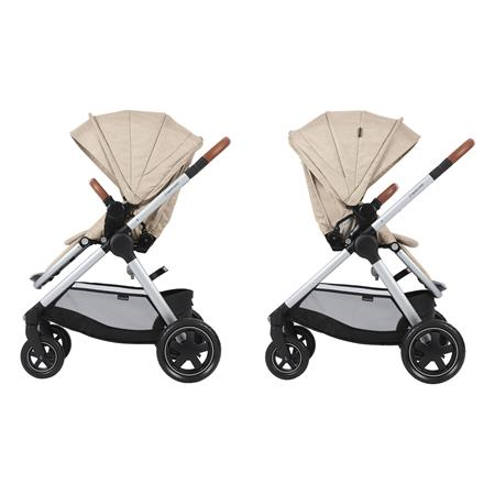 1310332110 Maxi-Cosi Adorra Nomad Sand Rearward Forward Facing